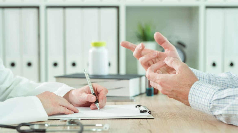 Out Patient Consultation